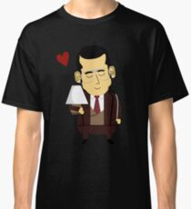 Anchorman I Love Lamp Classic T-Shirt