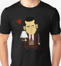Great Anchorman I Love Lamp Unisex T Shirt