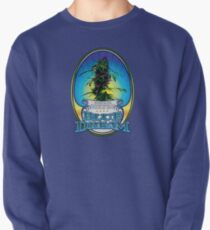 Blue Dream  Pullover