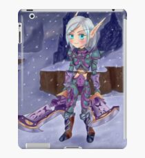 Blood Elf from WoW iPad Case/Skin