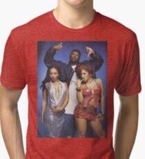 Project Pat Tri-blend T-Shirt
