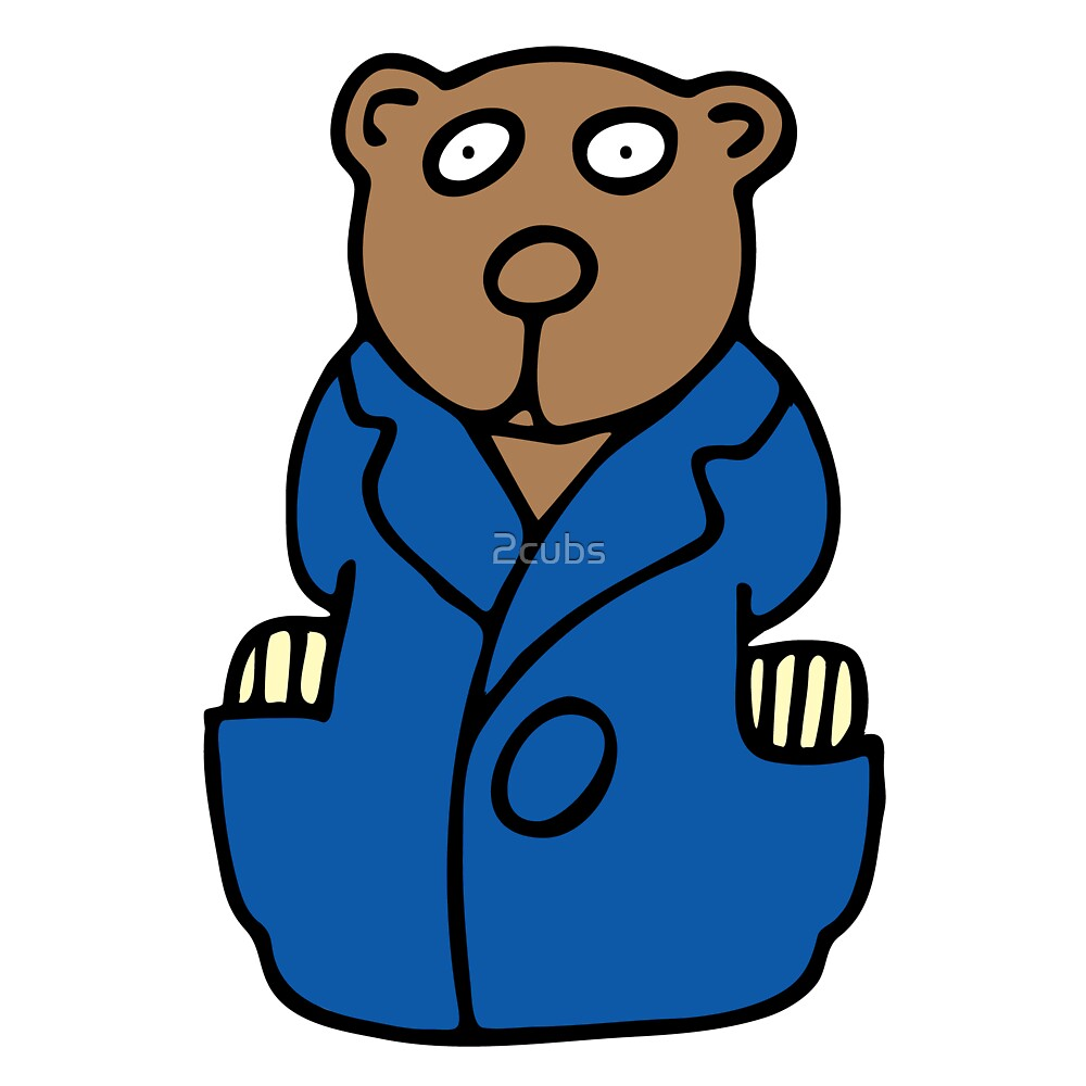 librarian teddy by 2cubs