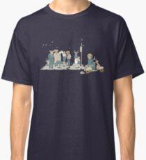 Morning Migration  Classic T-Shirt