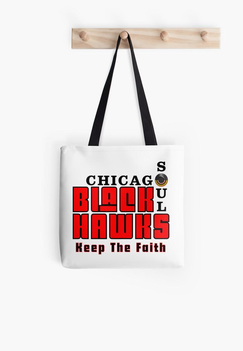 Keep The Faith by mightymiked