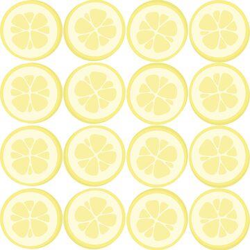 Lemons by waken