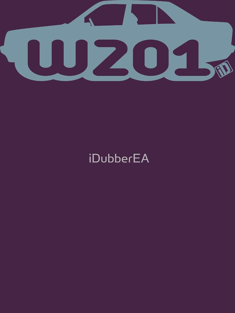 Retro W201 by iDubberEA