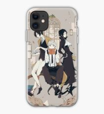 Bungou Stray Dogs iPhone Case