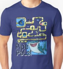 Pipe Pals! (finding dory) T-Shirt