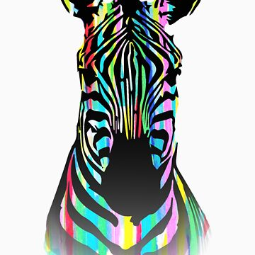 Zebra by lenz30