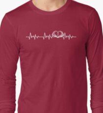 BOOKS HEARTBEAT T-Shirt