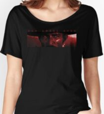 Old Angel Eyes Women's Relaxed Fit T-Shirt