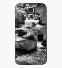 Whitewater Rapids Case/Skin for Samsung Galaxy