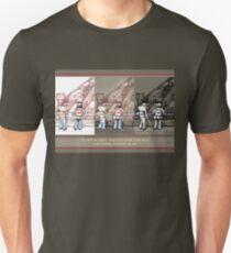Rush Hour Parking  Unisex T-Shirt