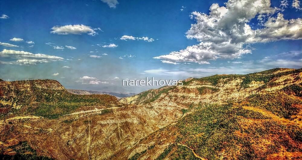 Landscape by narekhovas