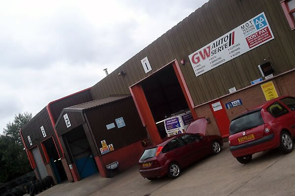 Garage Services Ipswich by gwautoserve