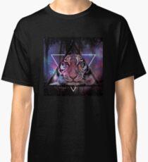 Wood Tiger Classic T-Shirt