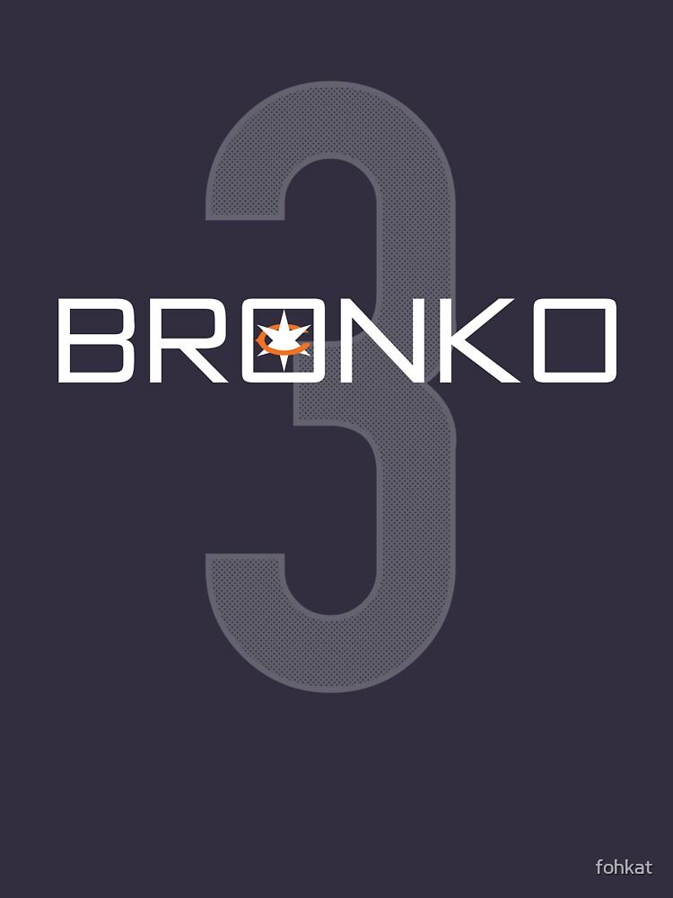 Bronko by fohkat