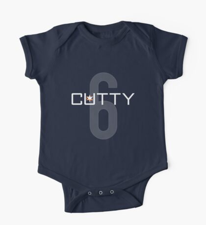 Cutty Kids Clothes