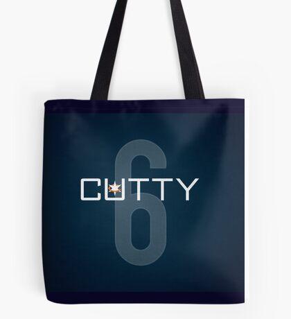 Cutty Tote Bag