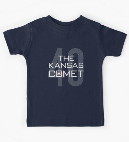 The Kansas Comet Kids Clothes