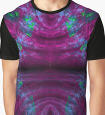 Nebulae Graphic T-Shirt