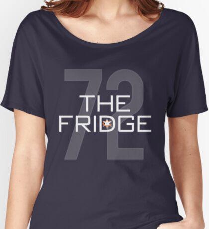 The Fridge Women's Relaxed Fit T-Shirt