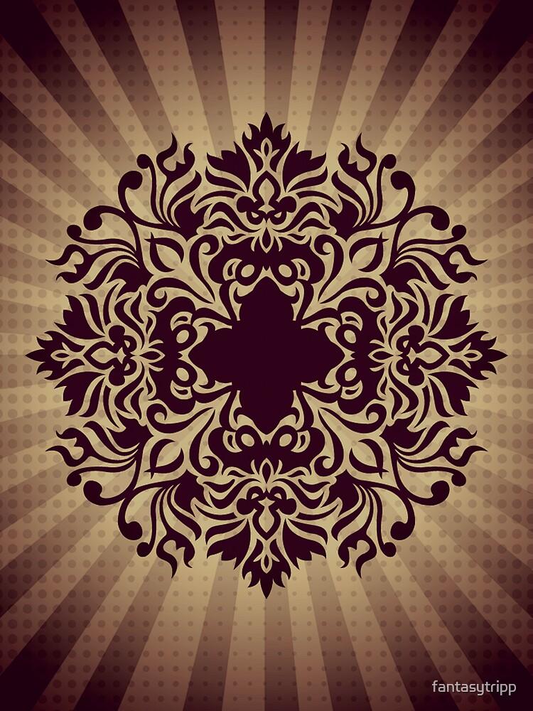 Pattern Art Work by fantasytripp