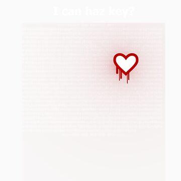 Heartbleed OpenSSL Two by Koniii