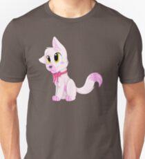 Adorable Pink Fox (FNAF Mangle) T-Shirt