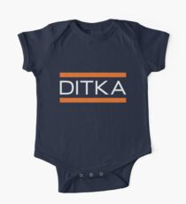 Ditka One Piece - Short Sleeve