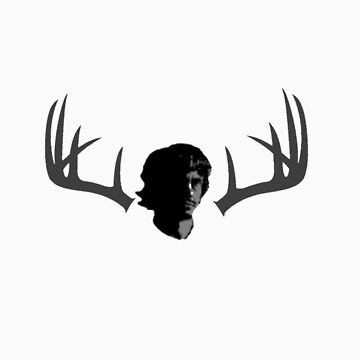Will Graham T Shirt by grahamcrackerz