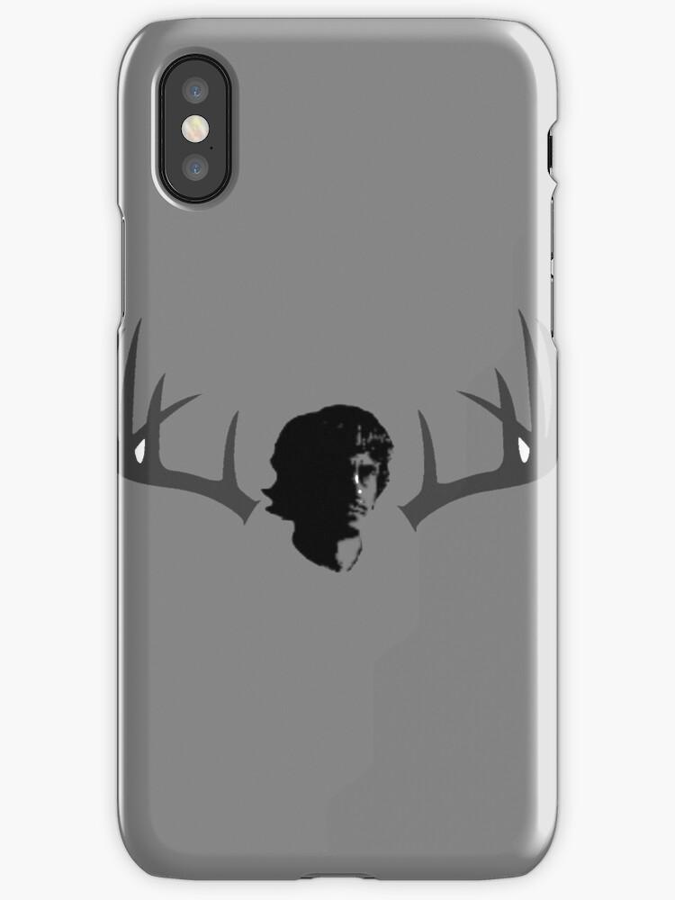 Will Phone Case by grahamcrackerz