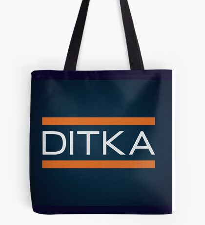 Ditka Tote Bag