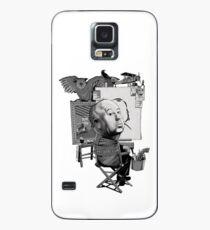 Alfred Hitchcock Hülle & Klebefolie für Samsung Galaxy