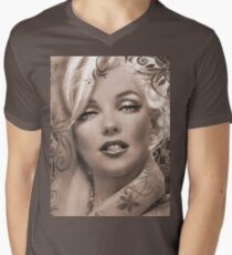 Mucha 2 sepia T-Shirt