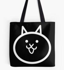 Battle Cat Dark Tote Bag