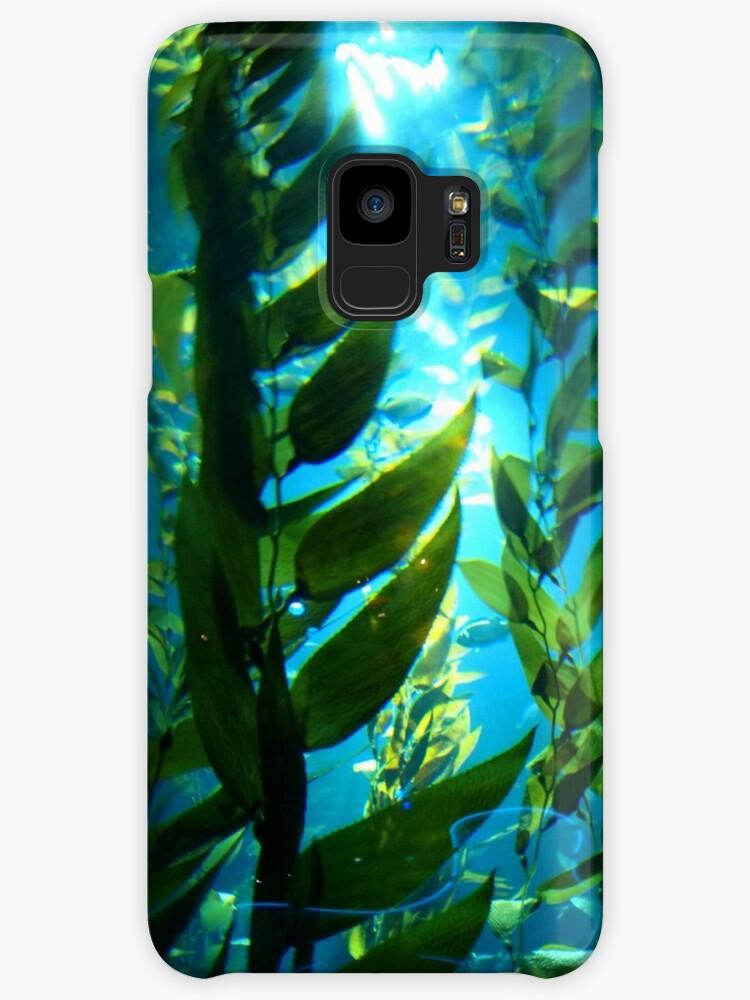Kelp Jungle by Alexis Bakker
