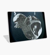space beagle Laptop Skin