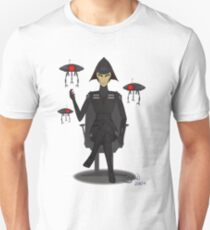 The 7th Sister. Unisex T-Shirt