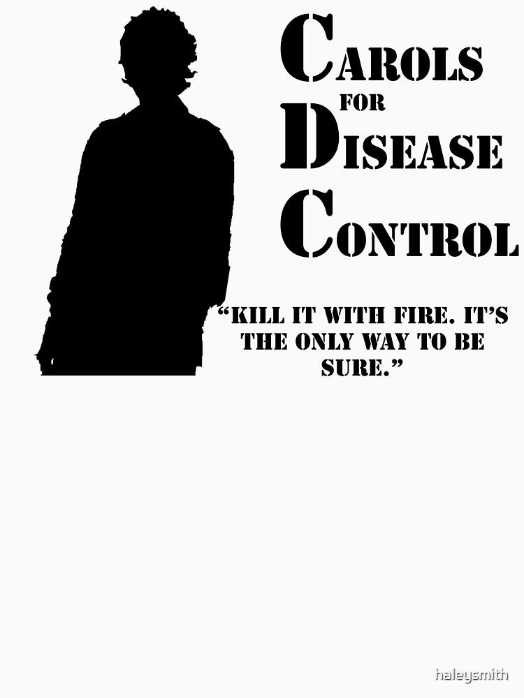 Carols for Disease Control by haleysmith