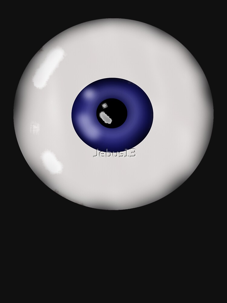 The Eye by Jebus13