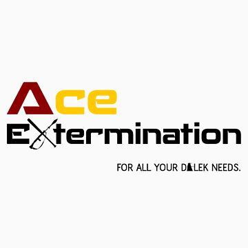 Ace Extermination by eljayearthgirl
