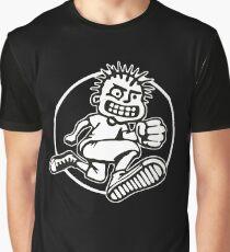 Runnin' Graphic T-Shirt