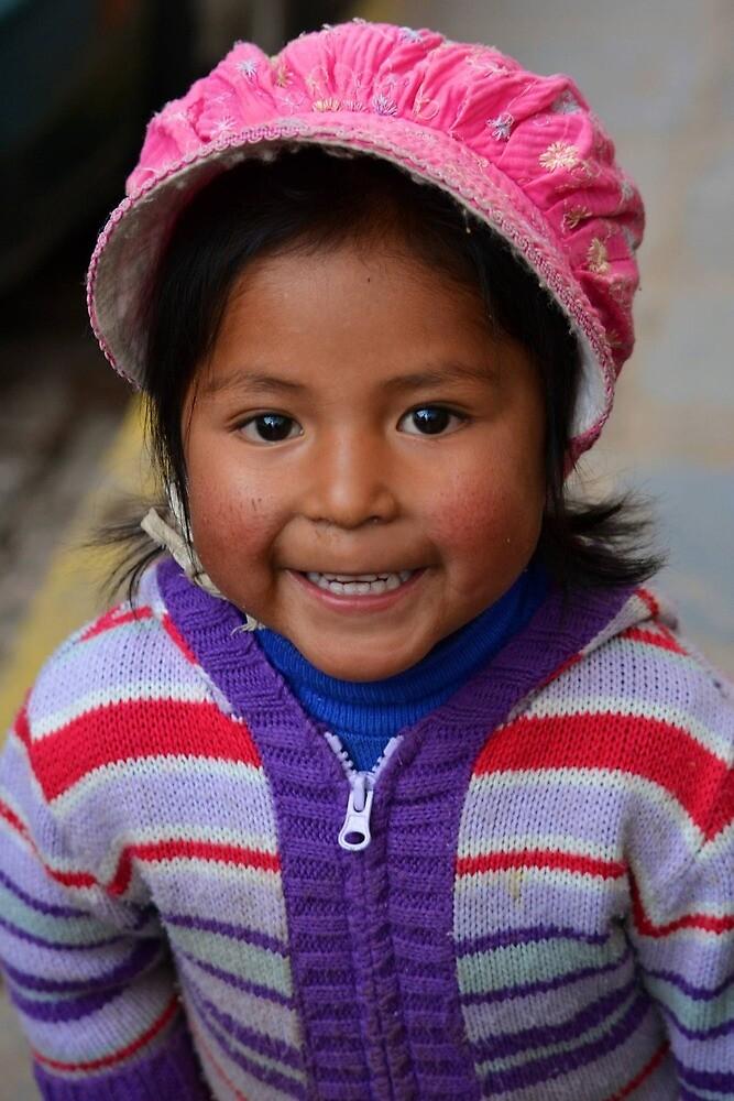 Peruvian Princess by JoEveritt