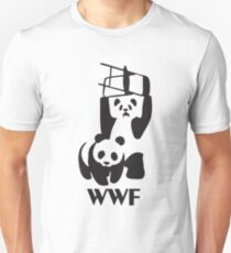 WWF Rumble T-Shirt