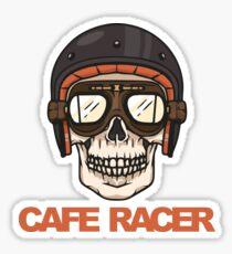 honda cafe racer: stickers   redbubble