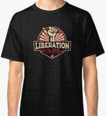Liberation Vape Indianapolis Classic T-Shirt