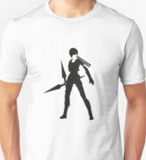 Camiseta unisex Yuffie