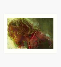 Waterloo (Carol) Art Print