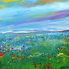 Meadow Drops by Colleen Ranney